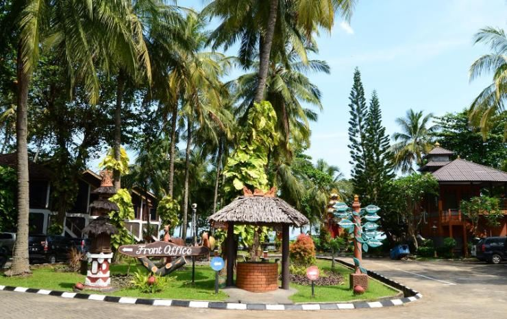 Hotel Nuansa Bali Reviews For 3 Star Hotels In Anyar Trip Com