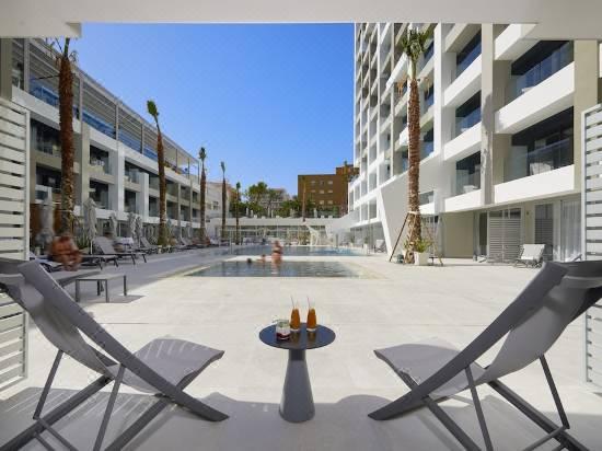 Innside By Melia Palma Bosque Room Reviews Photos Palma De Mallorca 2021 Deals Price Trip Com