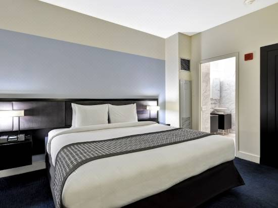 Dylan Hotel Nyc Reviews For 4 Star Hotels In New York Trip Com
