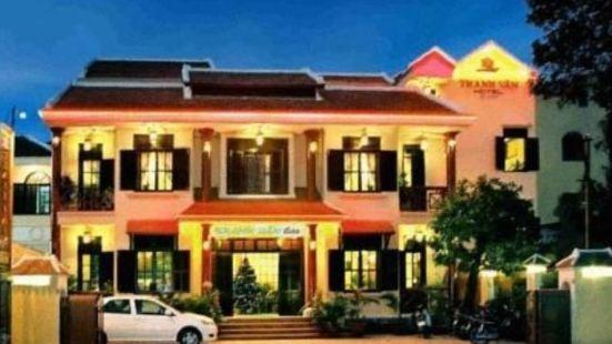 Thanh Van 1 Hotel