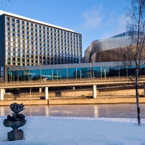斯德哥爾摩水濱麗笙酒店