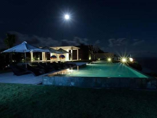 The Sanctus Uluwatu Bali Reviews For 4 Star Hotels In Bali Trip Com