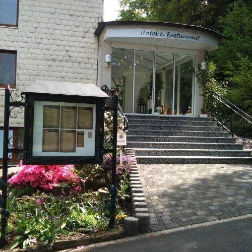 尼格曼酒店