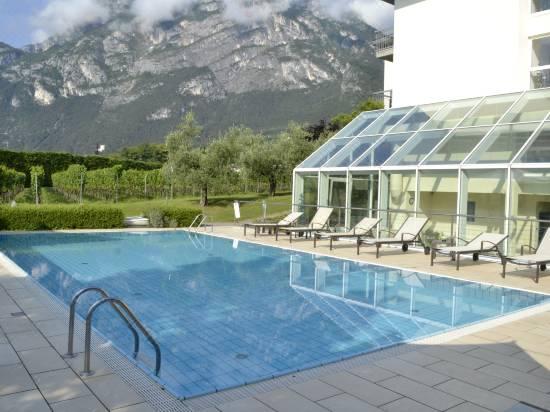 Hotel Al Maso Reviews For 3 Star Hotels In Riva Del Garda Trip Com