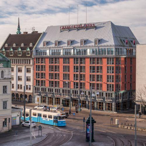 Hotel Opera Goteborg