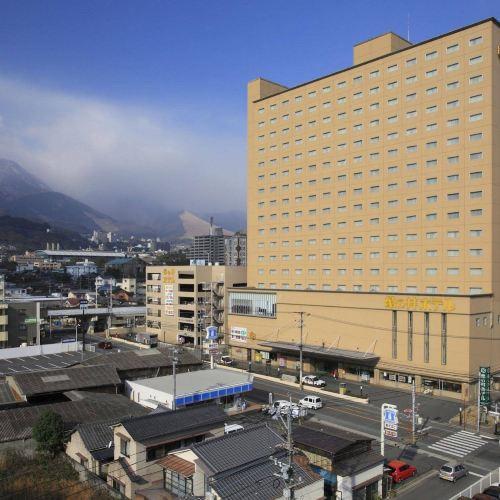 別府龜之井温泉酒店