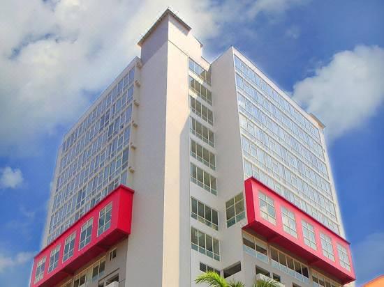 Asmila Boutique Hotel Bandung Indonézia szállásajánlója - 1. oldal