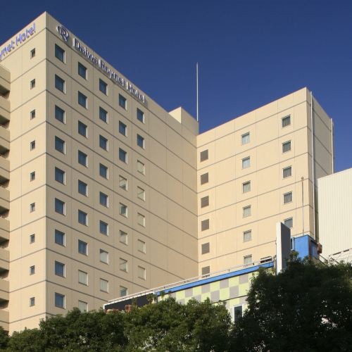 川崎大和魯內酒店