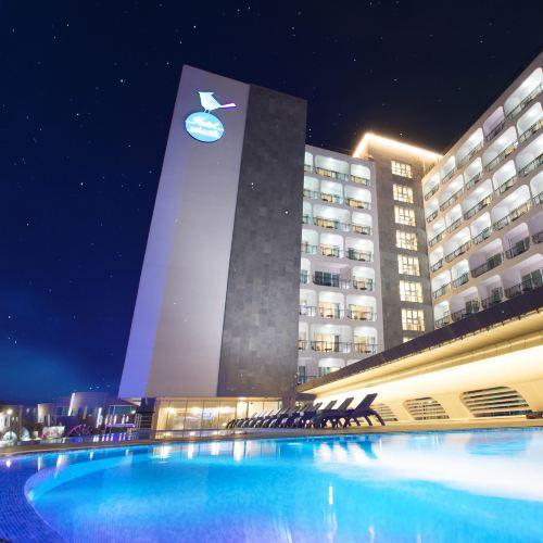 휘슬락 호텔