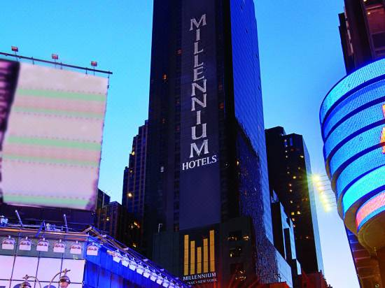 Millennium Times Square New York