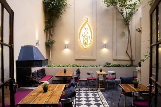 Miravida Soho Hotel & Wine Bar - Valoraciones de hotel de 3 estrellas en Buenos Aires