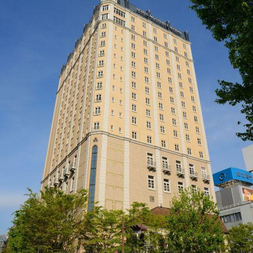 Hotel Monterey Sendai