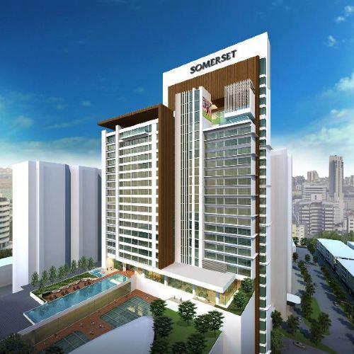 Somerset Damansara Uptown Petaling Jaya Kuala Lumpur