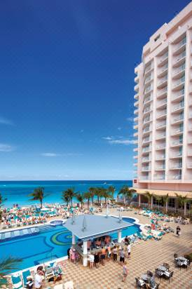 Riu Palace Paradise Island All Inclusive Adults Only Room Reviews Photos Nassau 2021 Deals Price Trip Com