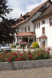 Hotel Dekat Klosterkirche St Christopherus Und Loretokapelle Haslach Im Kinzigtal Trip Com