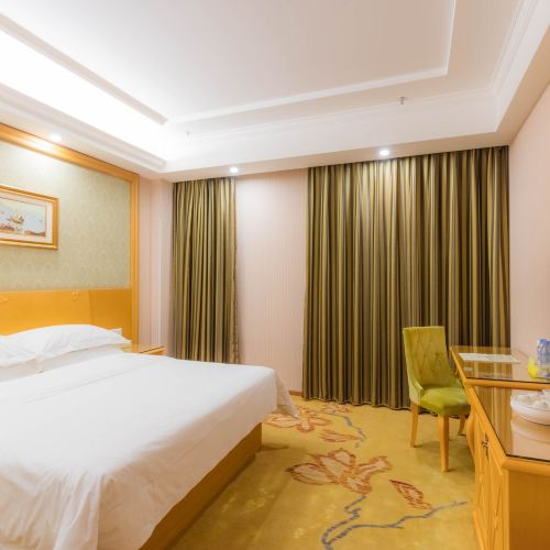 Vienna Hotel (Shantou Guangxia New City)