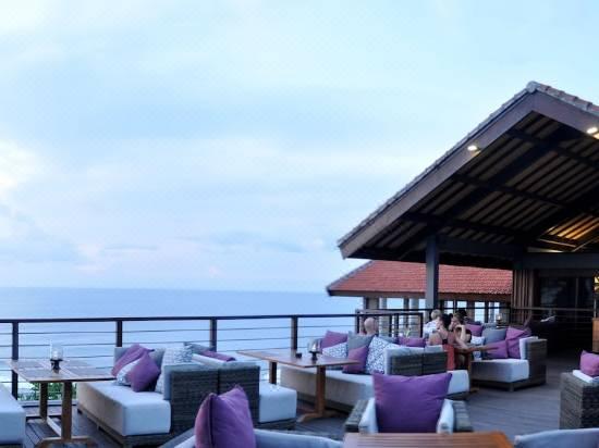 Blue Point Bay Villas Spa Bali Reviews For 4 Star Hotels In Bali Trip Com