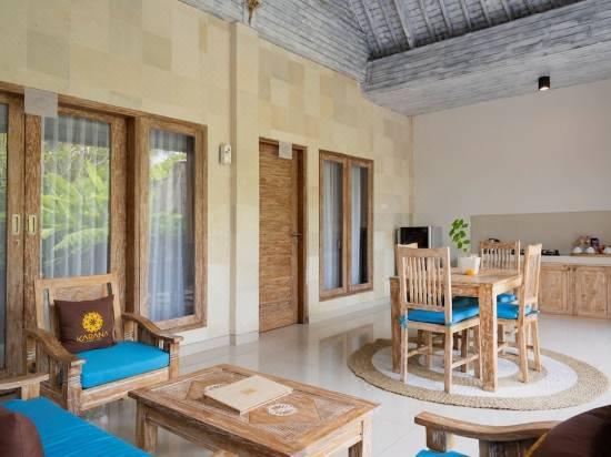 Freddies Villas Ubud Reviews For 4 Star Hotels In Bali Trip Com