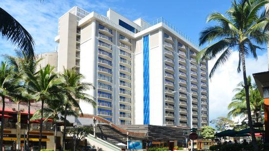 Hokulani Waikiki by Hilton Grand Vacations Club
