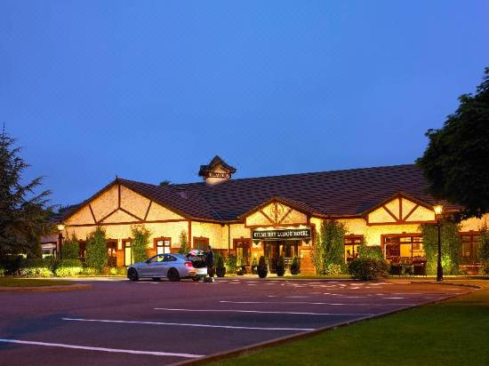 Kilmurry Lodge Hotel Reviews For 3 Star Hotels In Limerick Trip Com