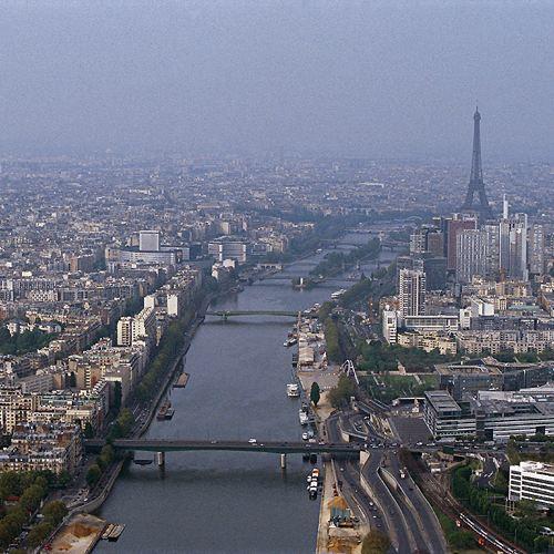 宜必巴黎布洛涅比揚古酒店