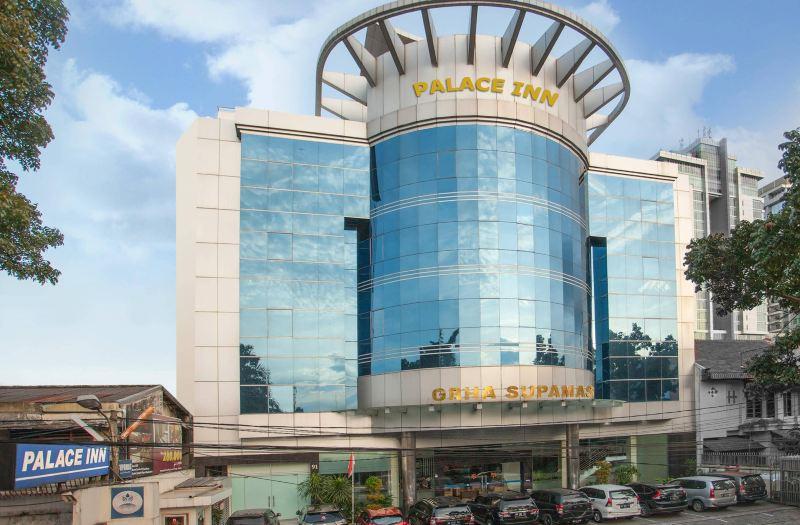 Palace Inn Medan Reviews For 3 Star Hotels In Medan Trip Com