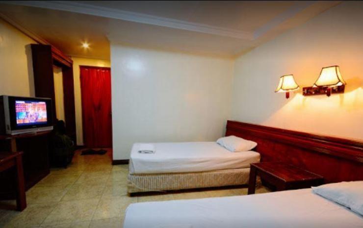 Baywalk Hotel Room Reviews & Photos - Mati 2021 Deals & Price | Trip.com