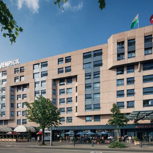 Mövenpick Hotel Lausanne