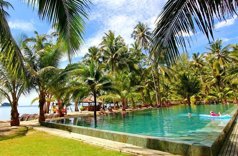 Peninsula Beach Resort Room Reviews & Photos - Koh Chang 2021 Deals & Price   Trip.com