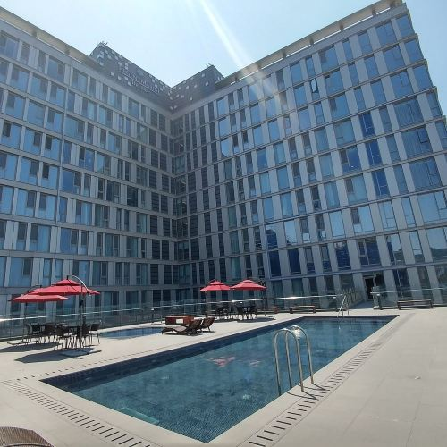 Hotel Regent Marine the Blue