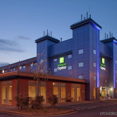 Holiday Inn Express Oxford Kassam Stadium