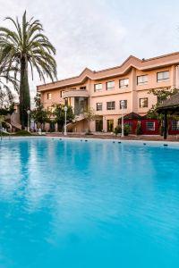 Cartina Jerez De La Frontera.Hotel A Jerez De La Frontera Graffiti Migue Benitez Prenotazioni A Partire Da Eur Trip Com