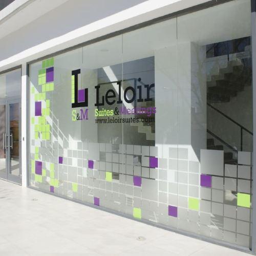 Leloir Suites & Meetings
