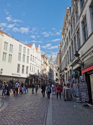 Brussels Marriott Hotel Grand Place Room Reviews Photos Brussels 2021 Deals Price Trip Com