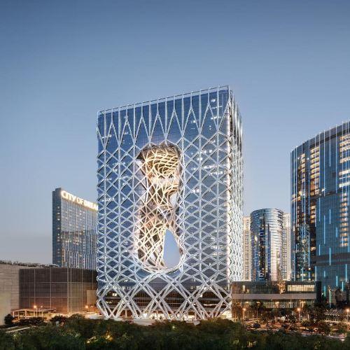 City of Dreams – Morpheus Macau