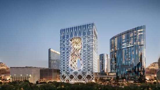 City of Dreams - Morpheus Macau
