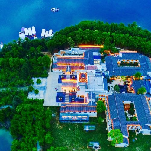 Yinghu Hotel