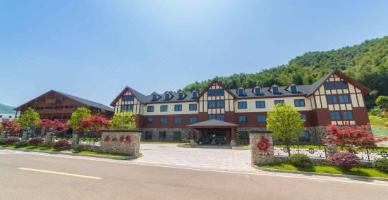 霍山皖西君亭龍井山居酒店 霍山 訂房 最新優惠 評論和比價 Trip Com
