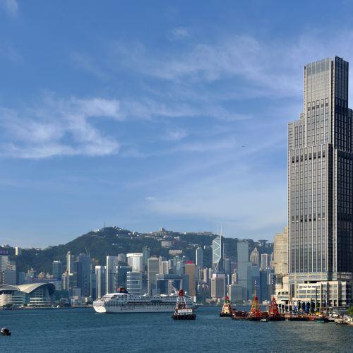 香港瑰麗酒店