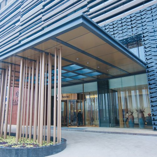 Yuanfei Hotel
