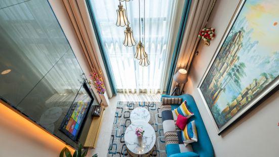 Xiangmeiyuan Apartment
