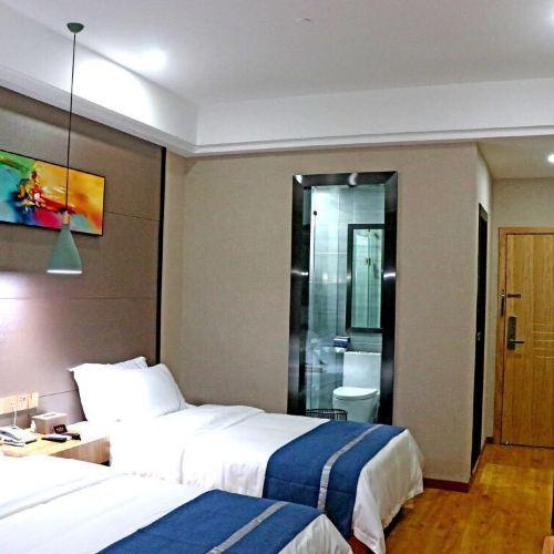 Heartstay Hotel