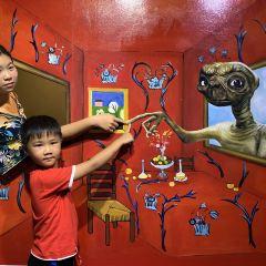 特麗愛3D立體博物館用戶圖片