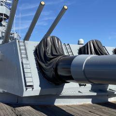 Battleship Iowa Museum User Photo