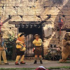 華特迪士尼世界用戶圖片