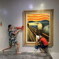Phuket Trickeye Museum User Photo
