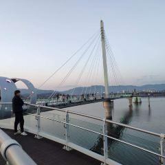 엘리시안강촌스키리조트 여행 사진