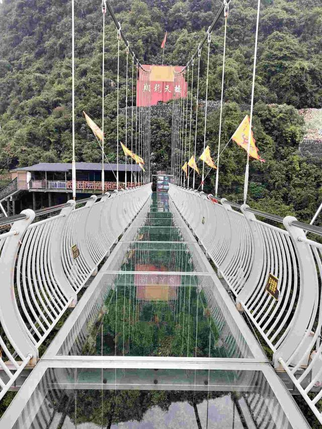 Guilin Lipu Lijiang Bay