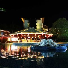 Yihe Hotspring Resort User Photo