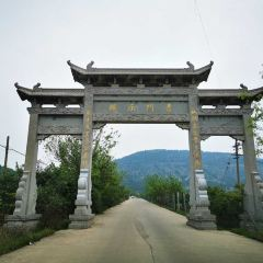 Tianmen Temple User Photo